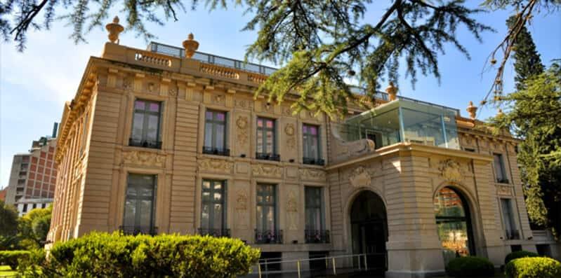 Qué hacer en Córdoba con lluvia: Museo Superior de Bellas Artes