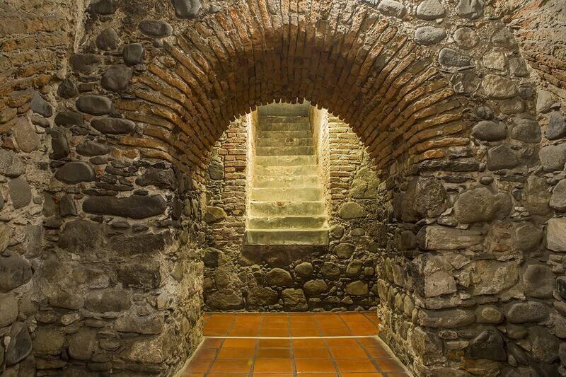 Qué hacer en Córdoba con lluvia: Cripta Jesuítica