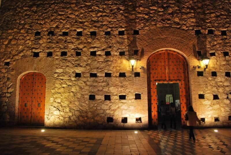 Qué hacer en Córdoba con lluvia: Manzana Jesuítica