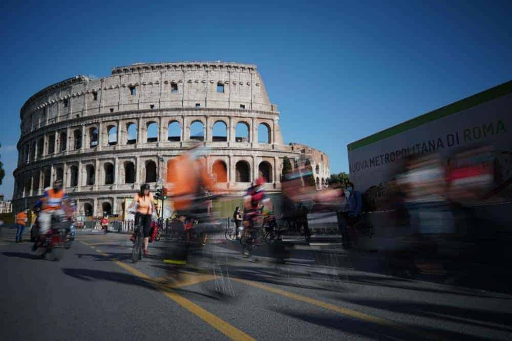 La Unión Europea permitirá el ingreso de turistas que se hayan vacunado contra el COVID-19