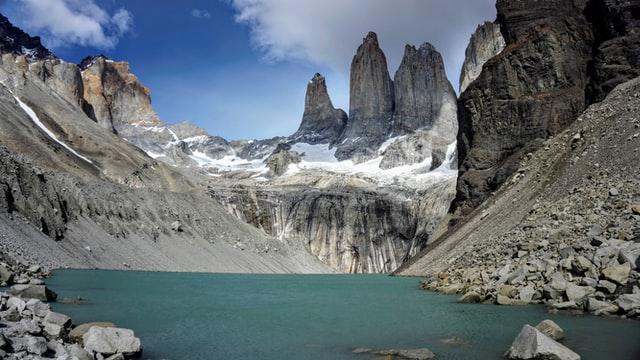 Glamping En Chile   Mirador En Torres Del Paine. Photo By Matt Gross On Unsplash
