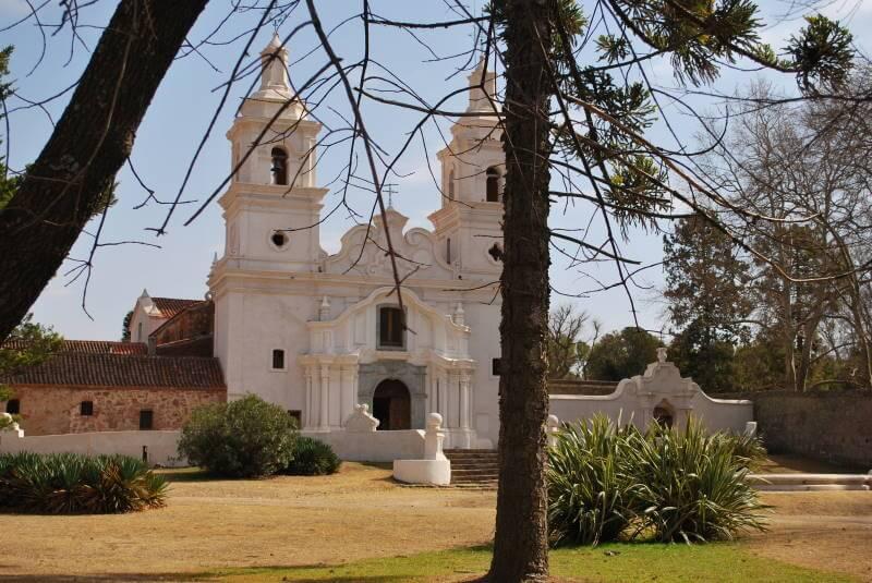 Visitar Estancias Jesuíticas De Córdoba