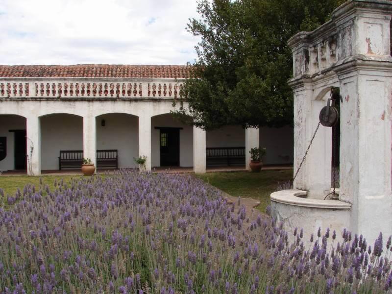Dónde Están Las Estancias Jesuíticas De Córdoba