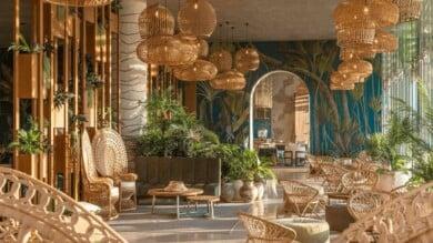 primer-resort-de-lujo-en-Riviera-Maya-menús -100%-plant-based-restaurantes