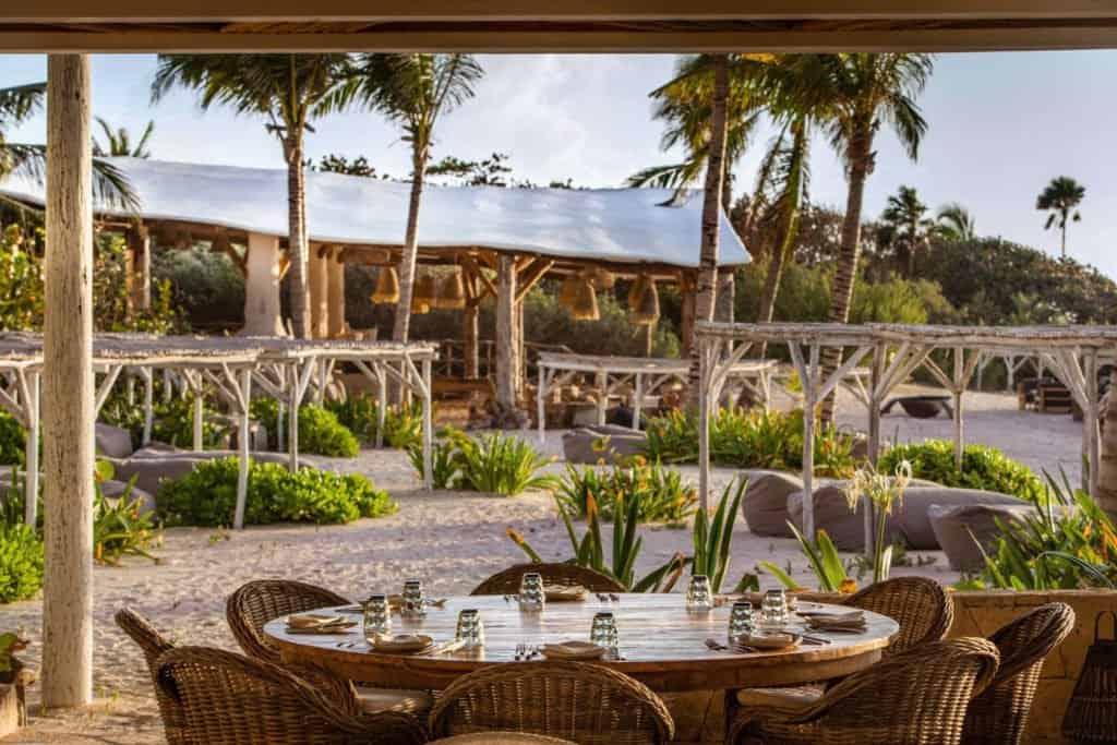 Imagen Resort De Lujo En Riviera Maya Donde Hospedarse En Playa Del Carmen