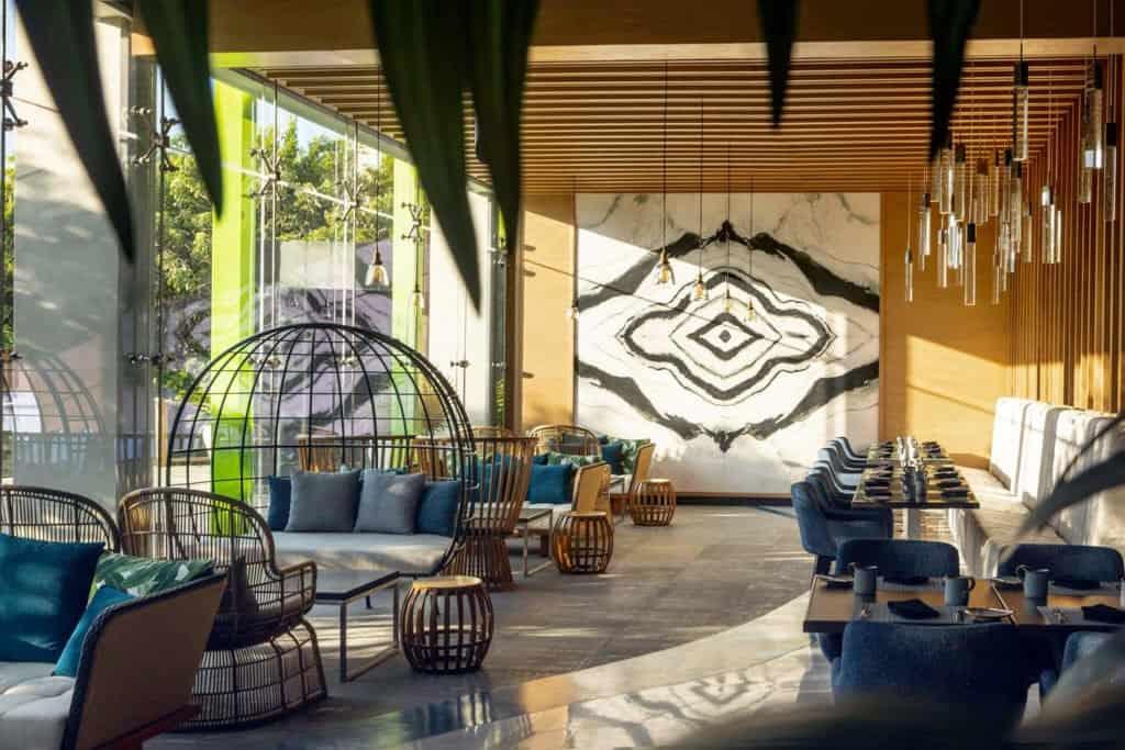 Este Es El Primer Resort De Lujo En Riviera Maya Que Ofrece Menús 100% Plant-Based En Todos Sus Restaurantes Y Room Service
