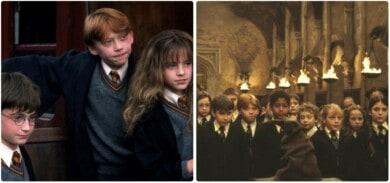 La primera película de Harry Potter cumple 20 años de su estreno y para celebrarlo tendrá su propio especial en HBO Max