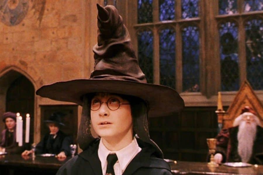 Captura De Harry Potter Y La Piedra Filosofal