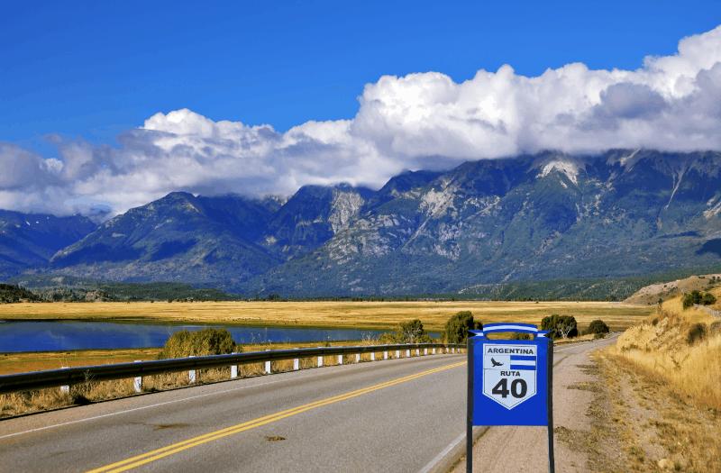 Rentar Un Motorhome En Argentina | La Ruta Argentina Por Excelencia Para Viajar Por Motorhome Es La Rn 40.