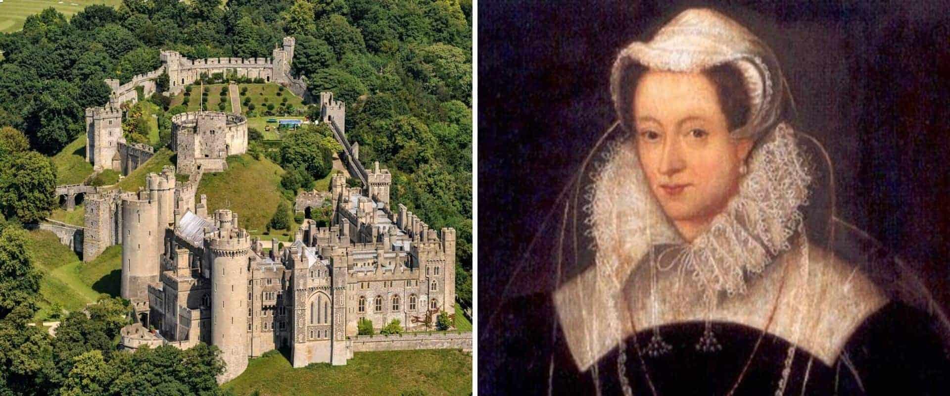 Robaron joyas de un castillo de Inglaterra que equivalen a más de 1 millón de dólares, entre ellas había un rosario que perteneció a María I de Escocia
