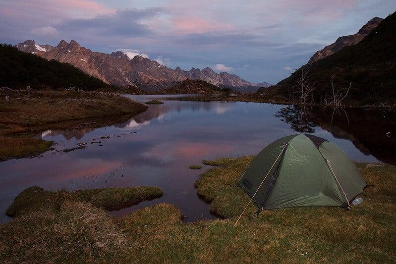 Cuáles Son Las Mejores Rutas Para Recorrer Tierra Del Fuego: Lugares Para Conocer En La Provincia Más Austral De Argentina