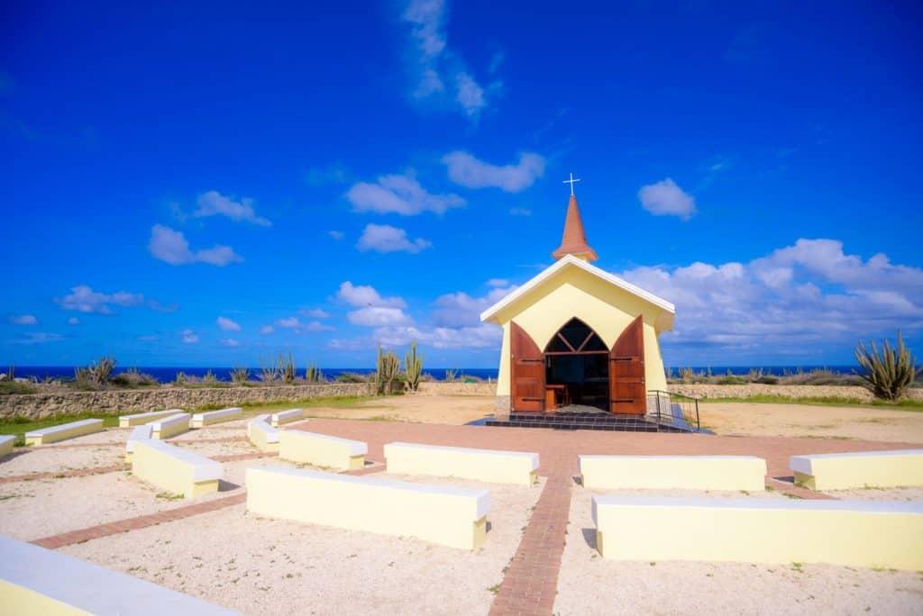 Lugares Para Conocer En Aruba