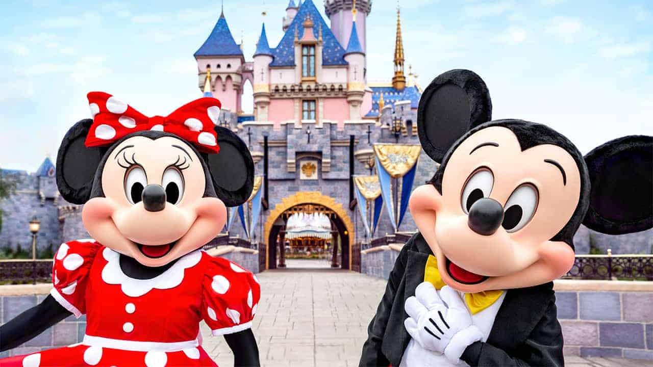 Disneyland comenzará a recibir a visitantes que no residan en el estado de California a partir de mediados de Junio