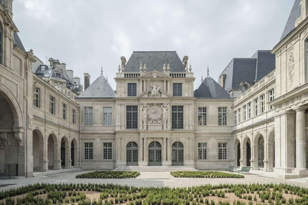 imagen visitar el Musée Carnavalet visitar el Musee Carnavalet Paris