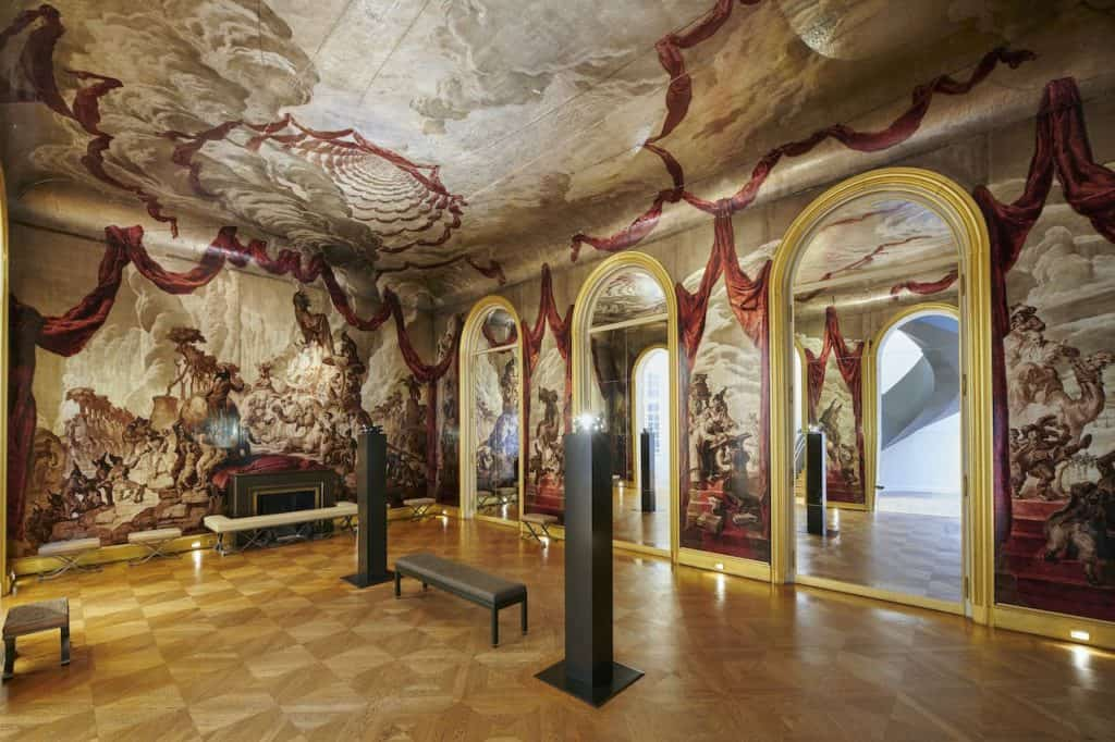 imagen visitar el Musée Carnavalet como llegar al musee carnavalet paris