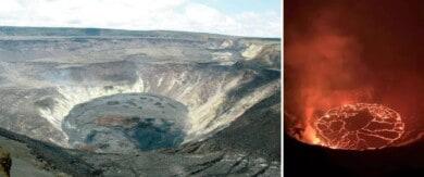 El volcán Kilauea, en Hawái, dejó de hacer erupción luego de 157 días