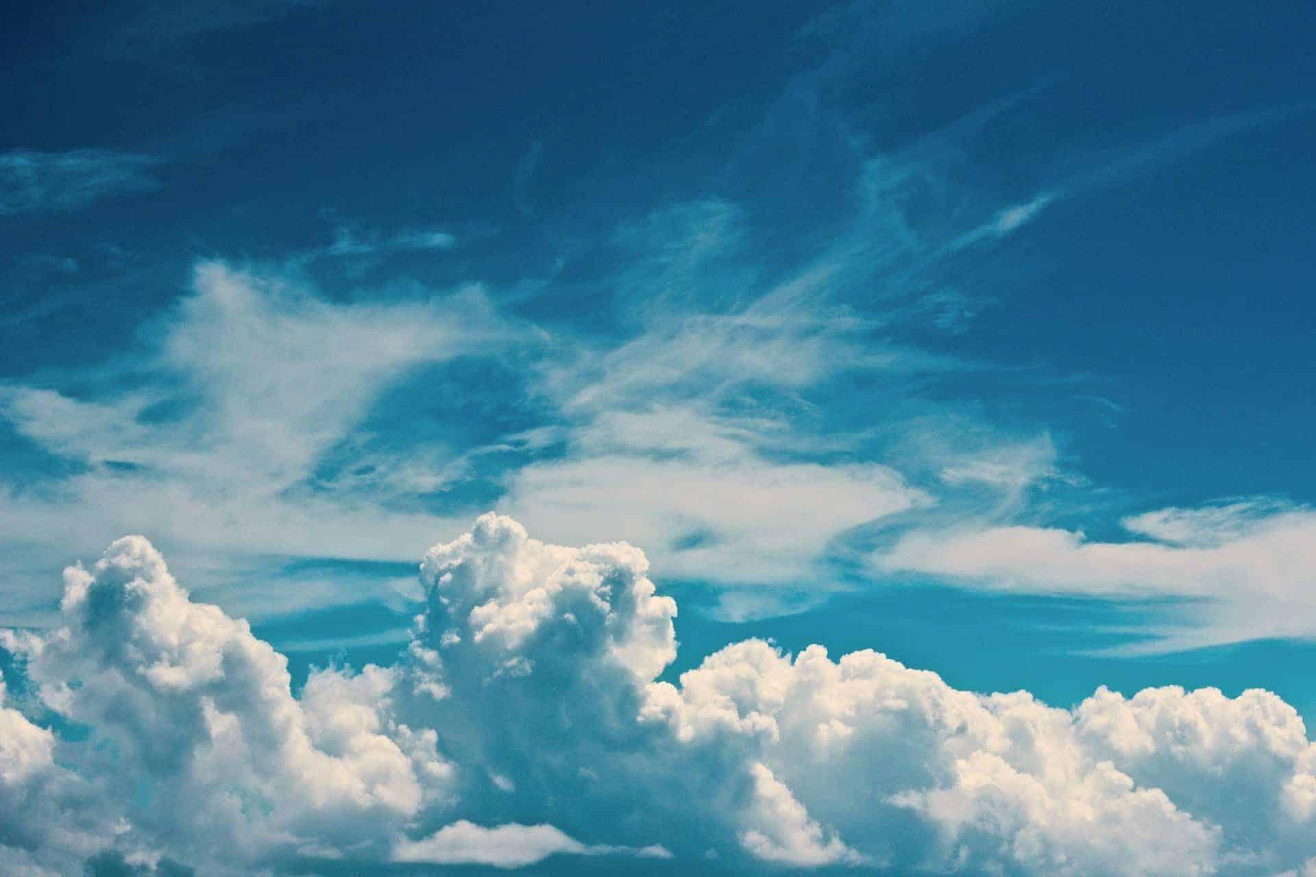 Un ranking reciente reveló cuáles son las ciudades del mundo que tienen el cielo más azul