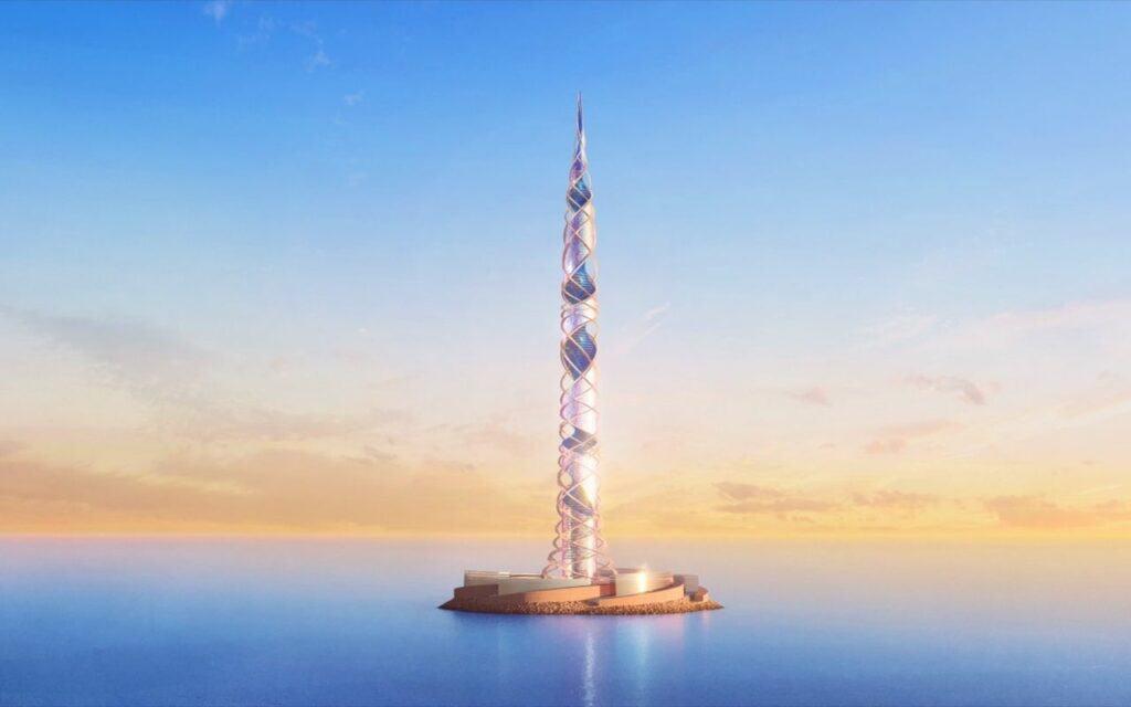 Rusia Construirá Un Nuevo Rascacielos En San Petersburgo Con 2,306 Pies De Altura Y Será El Segundo Edificio Más Alto Del Mundo