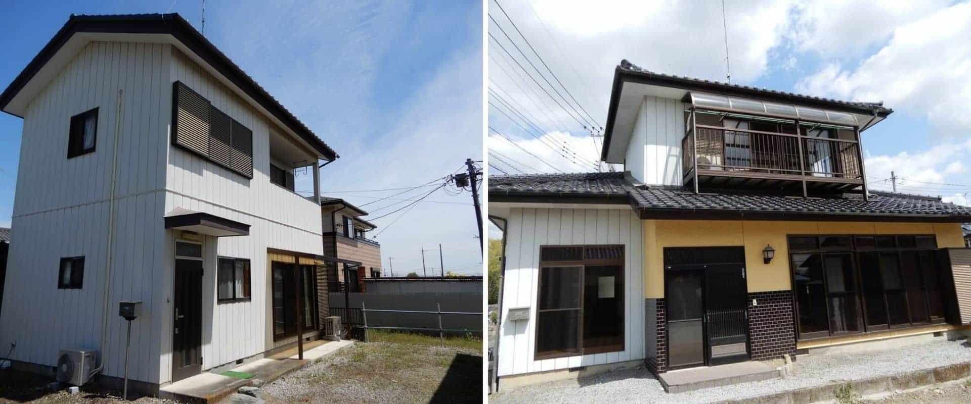 Varias prefecturas de Japón están vendiendo casas por 500 dólares