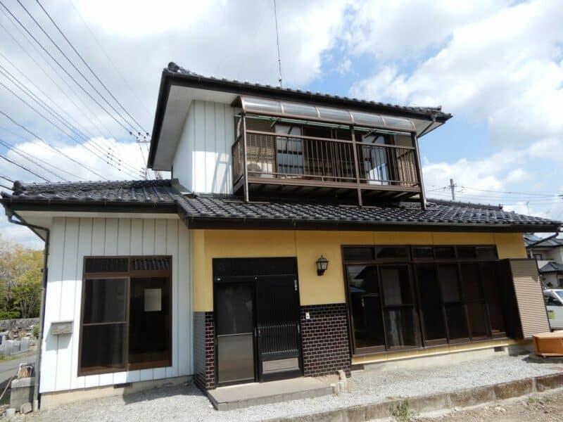 Casa Disponible En El Banco Akiya