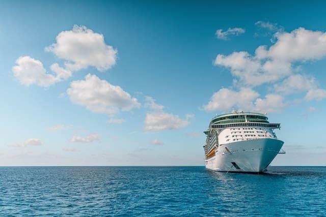 Crucero Navegando