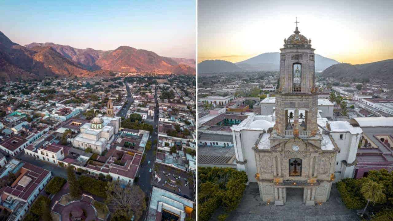 jala pueblo mexicano
