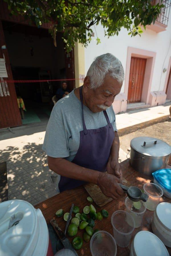 Gastronomía Y Coctelería Local