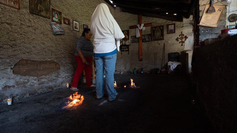 Pueblo Mágico De Nayarit