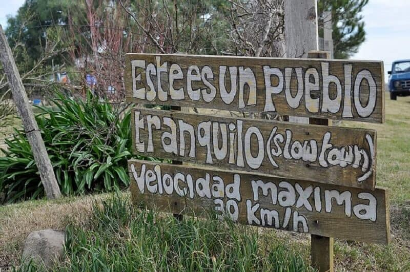 Pueblo-Edén
