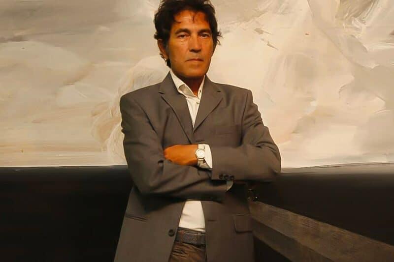 Salvador Garau, artista que vendió la escultura invisible