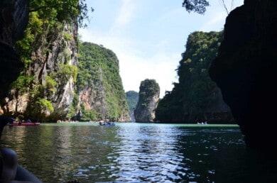 Tailandia: Phuket se prepara para volver a recibir a turistas a partir de Julio y proponen ofrecer estadías por 1 dólar la noche