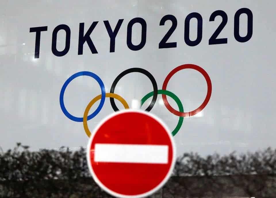 Imagen de Tokio 2020