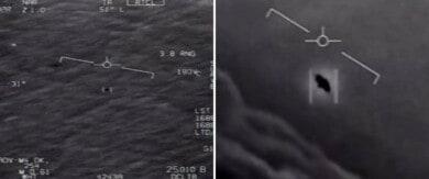 La inteligencia de Estados Unidos no descarta que los ovnis avistados en el último tiempo sean tecnología extraterrestre