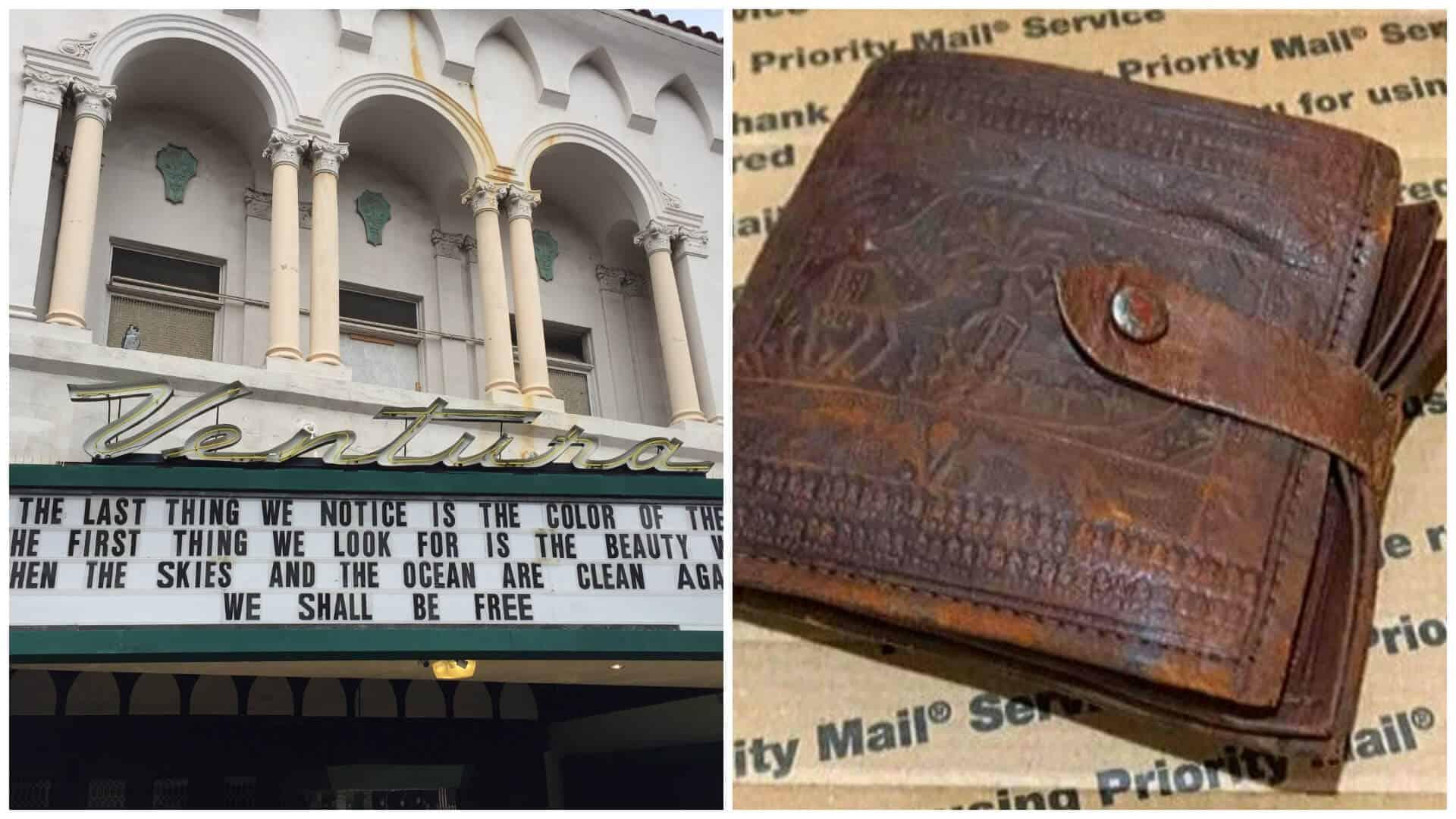 Un empleado devolvió una billetera que se perdió hace casi 50 años