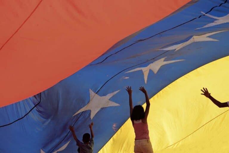 Mitos venezolanos