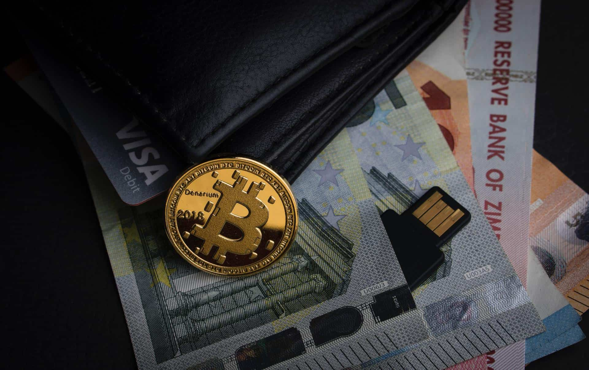 El Salvador podría ser el primer país del mundo en convertir al bitcoin en una moneda de curso legal