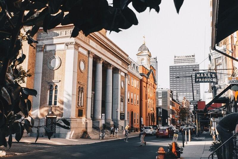 Qué-Hacer-En-Filadelfia-En-2-Días