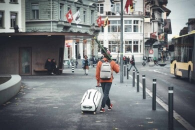 Suiza planea volver a recibir turistas de diferentes partes del mundo a partir de finales de Junio 2021