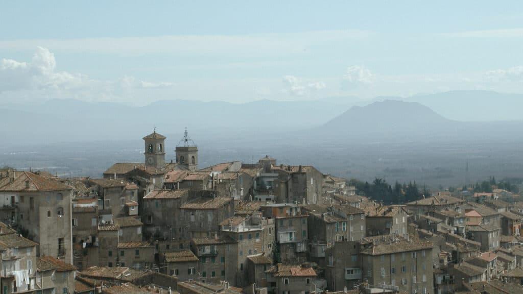 Ciudades Cerca De Roma: Bagnaia