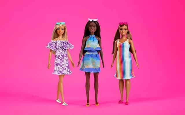 colección-Barbie-hechas-de-residuos-plásticos