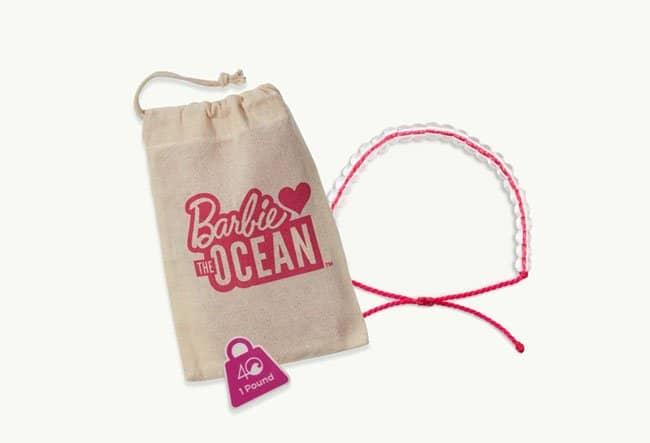 Imagen Barbie Hechas De Residuos Plásticos Barbie Consumo Responsable Cuidado