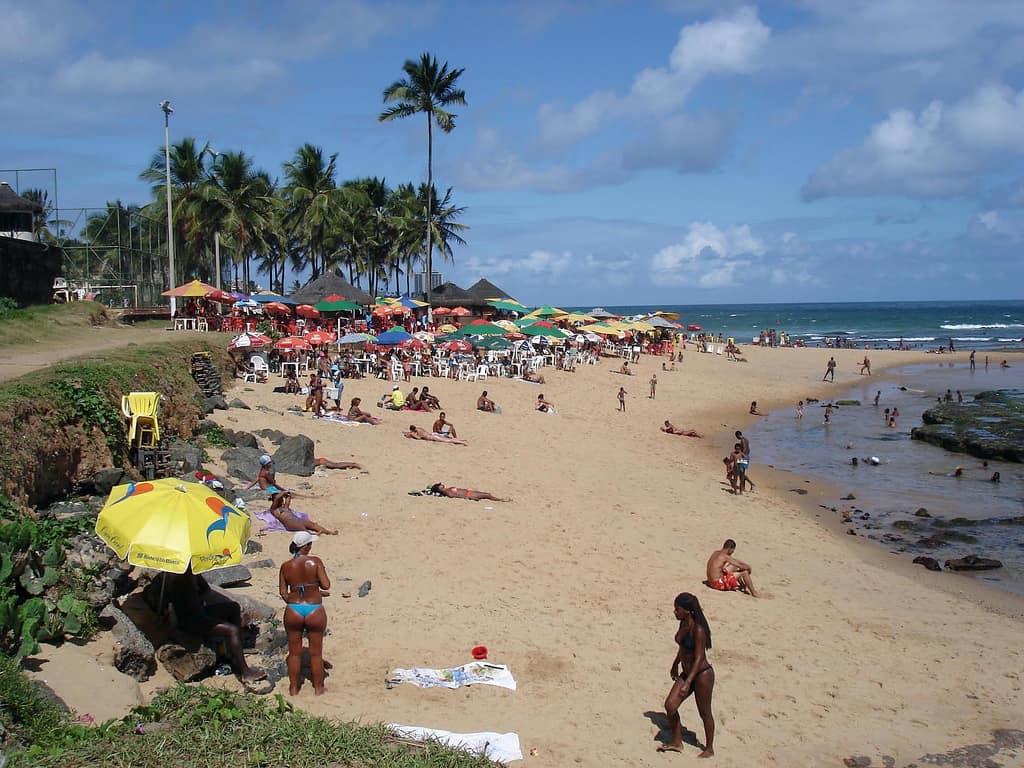 Las Mejores Playas De Salvador De Bahía Para Disfrutar En Verano
