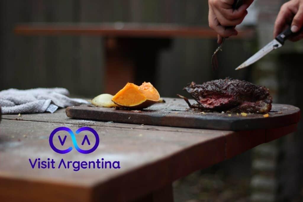 Argentina Nos Invita A Morfar, Un Nuevo Ciclo Digital En Redes Sociales Con El Que Promete Compartir Los Secretos Gastronómicos De Las Seis Regiones Del País