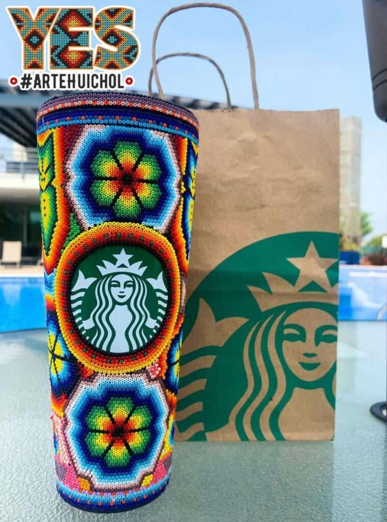Yes Arte Huichol
