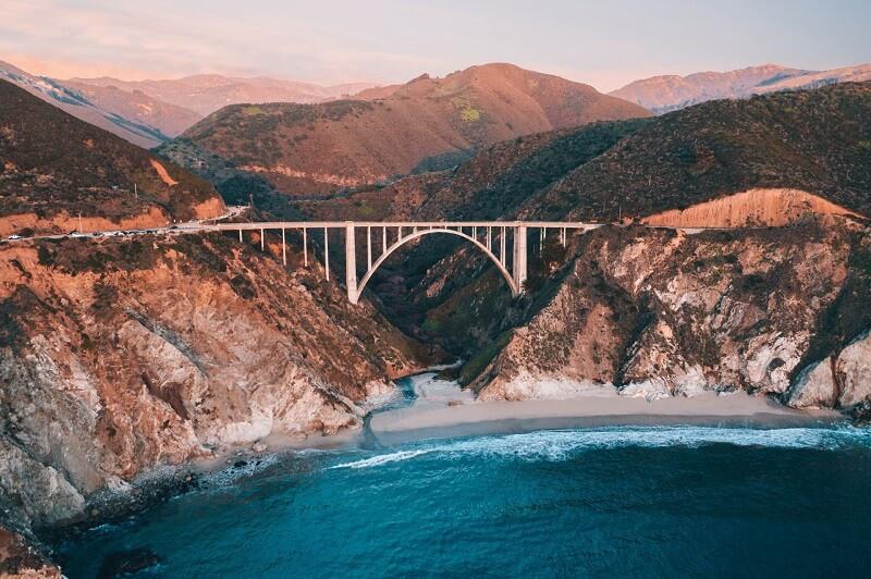 Viajar-De-Los-Angeles-A-San-Francisco