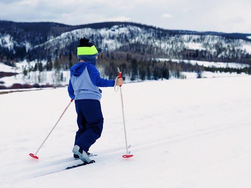 Centros De Esquí Para Niños En Mendoza: Los Penitentes