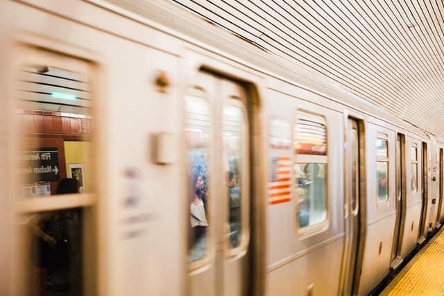 Metro De Estados Unidos