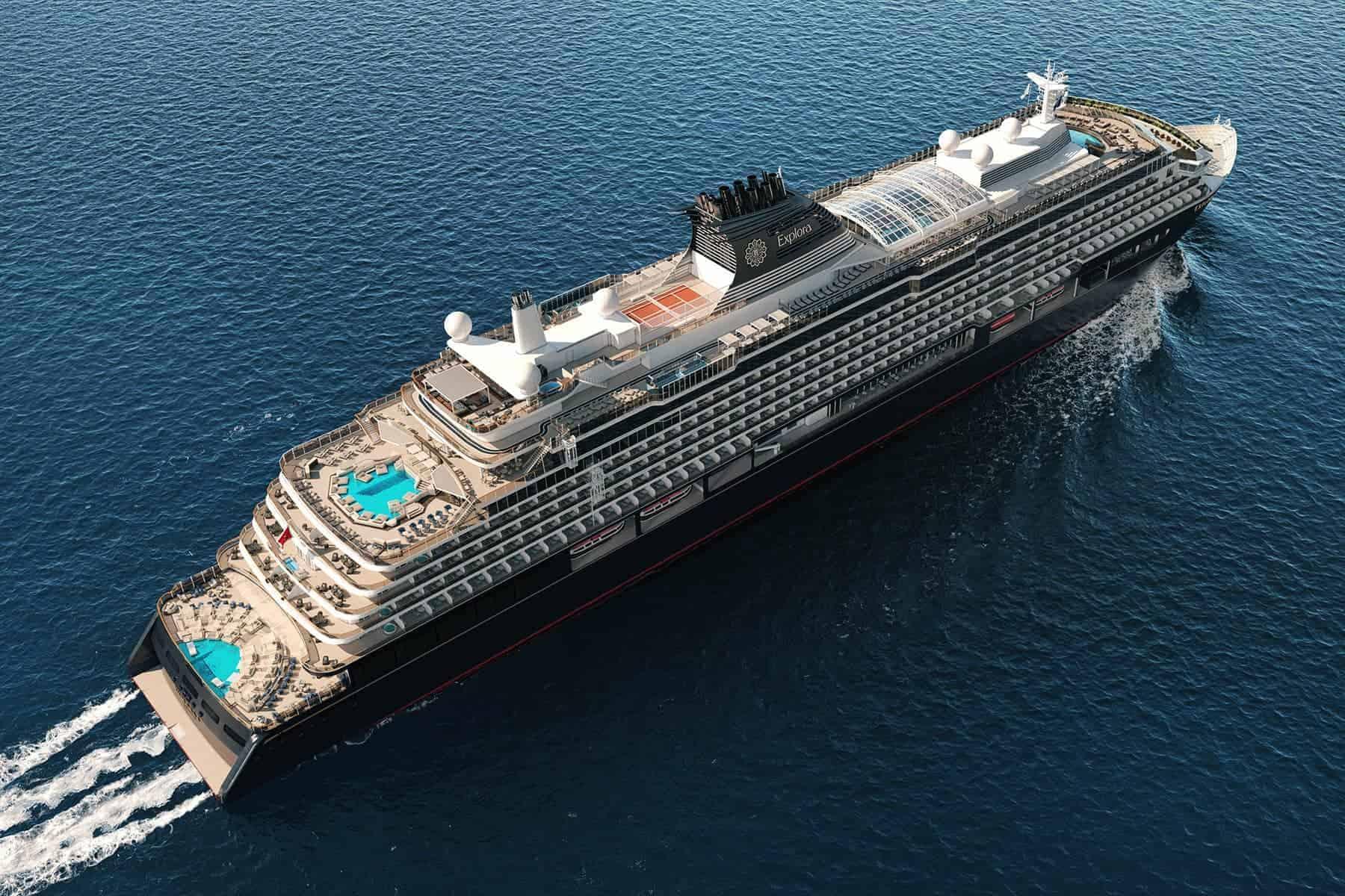 Explora Journeys: el grupo MSC anunció su nueva línea de cruceros de lujo y se lanzará en 2023