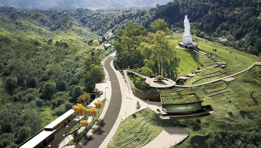 Imagen Turismo Aventura En Argentina Que Hacer En Cerro San Javier Tucuman Argentina