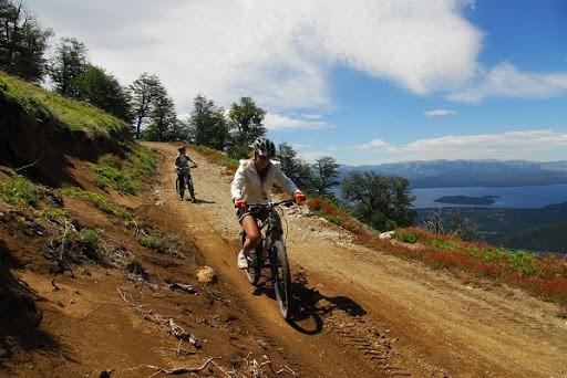 Imagen Turismo Aventura En Argentina Mountain Bike En Cerro Catedral Argentina